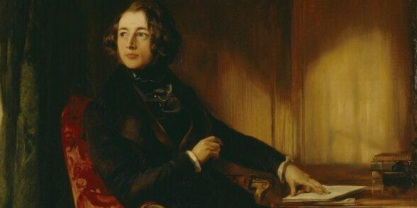 Dickens Cut