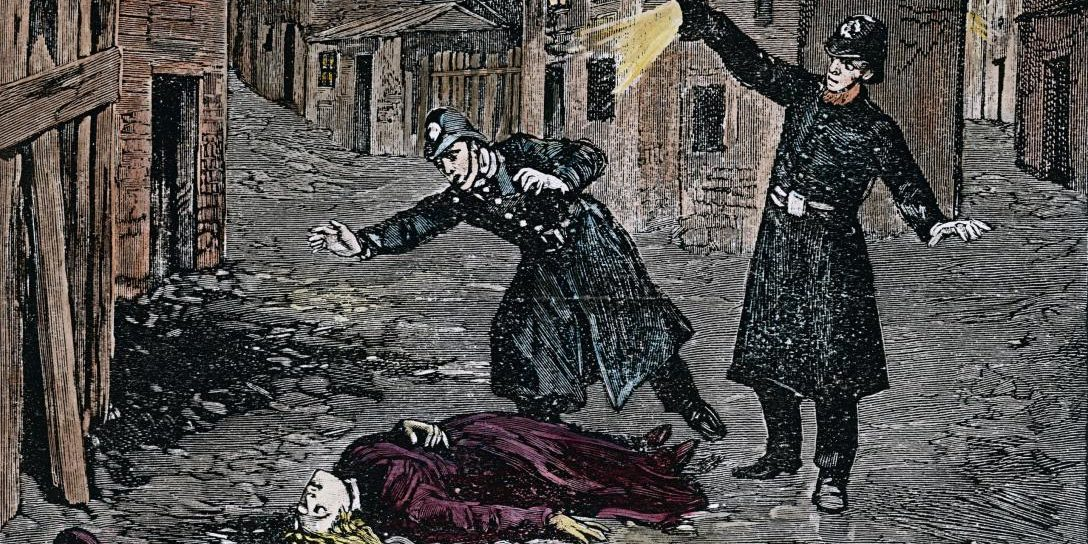 Whitechapel Murders