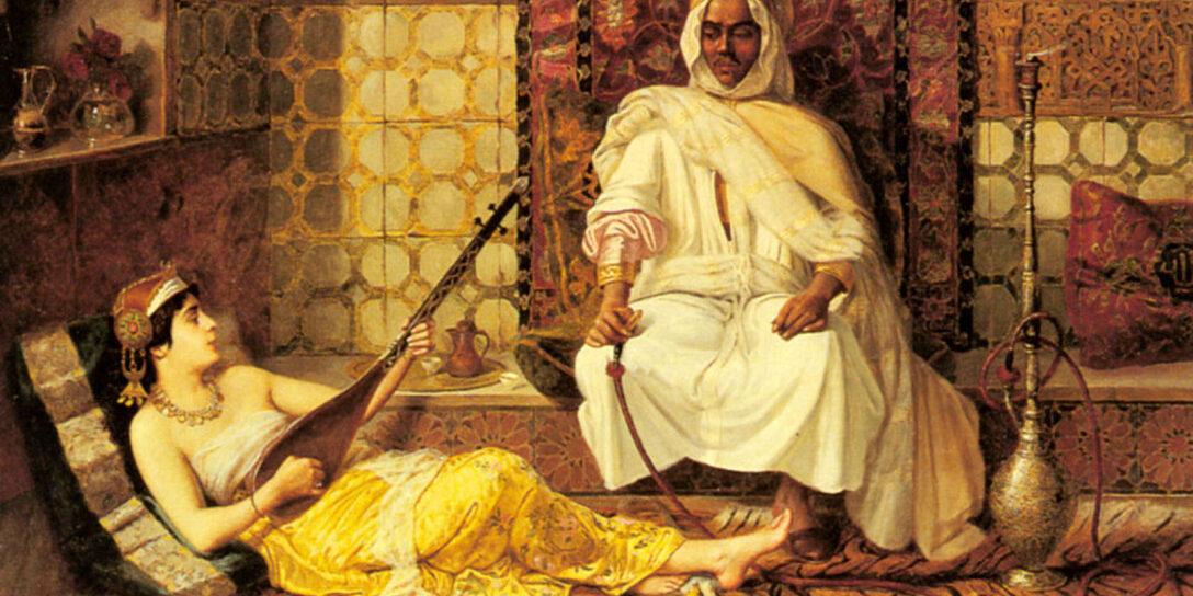 the-opium-den